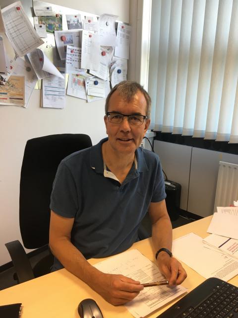 Henning Wienefeld