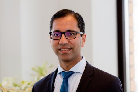 FD interview Josu Devasia: IT-bedrijf van Tata aast op Nederlandse overheid als klant