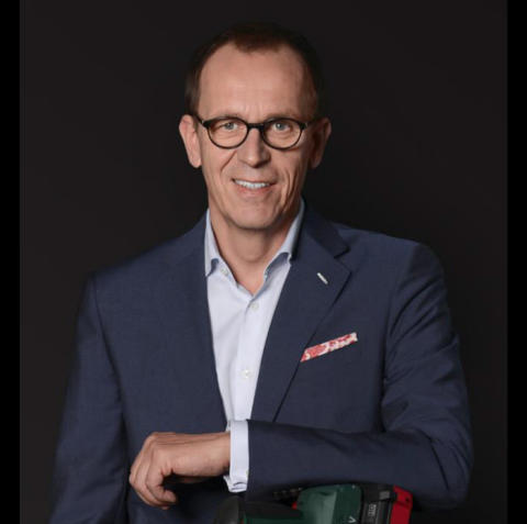 Horst Garbrecht -  Chief Operating officer Europe (COOE) för KOKI Holdings