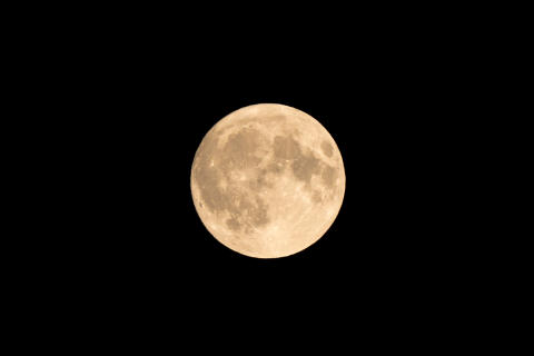 Don't miss the closest full supermoon of the century