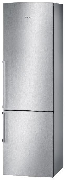 Kjøleskap bosch