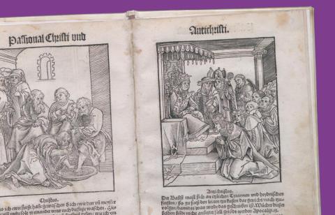 När Luther blev viral