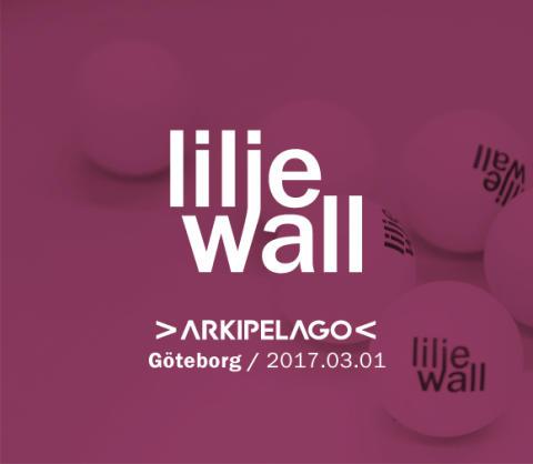 Liljewall arkitekter på Arkipelago Göteborg