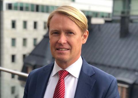 Wistrand rekryterar IT-rättsexperten Carl Näsholm