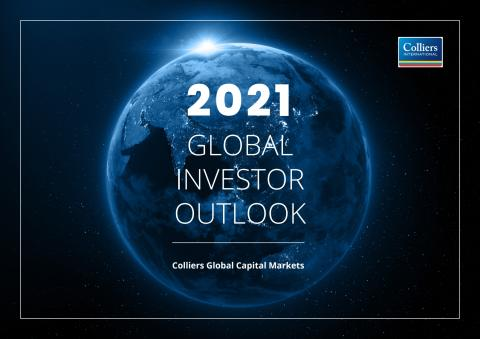 Global Capital Markets 2021 Investor Outlook