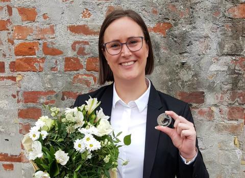 Kathrine Westergaard