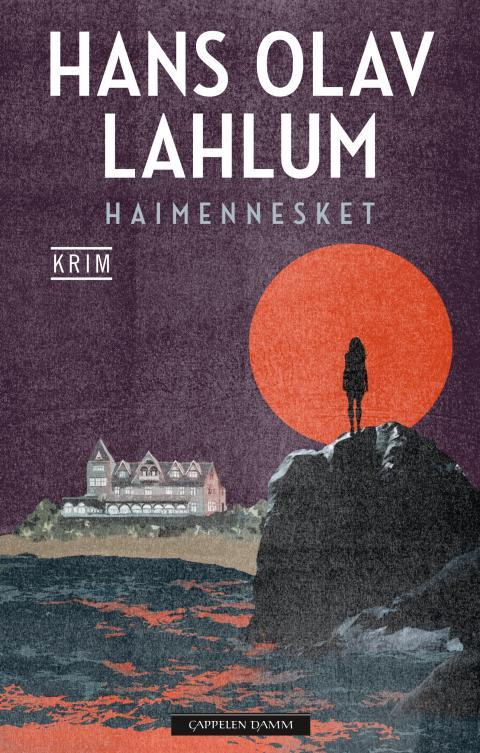 Følge Hans Olav Lahlums lansering hjemmefra