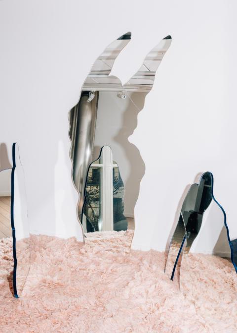 Klara W Hedengren – Body Talk