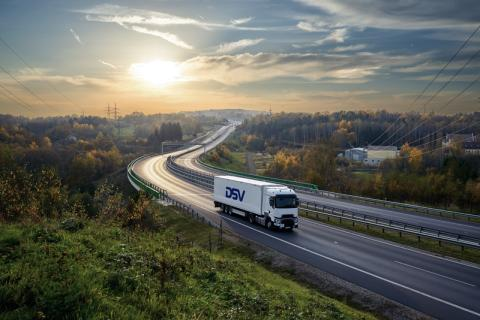 DSV Panalpina releases Responsibility Report for 2019