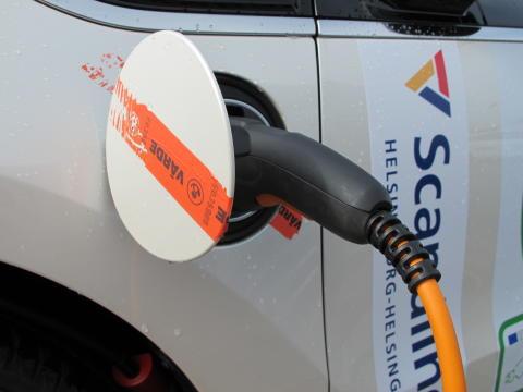 Gröna Bilister och Öresundskraft: Gynna elbilen på riktigt, regeringen!