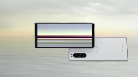Xperia 5 Grey (9)