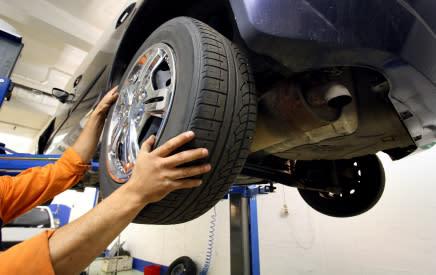 Bilverkstäder erbjuds inköpsrabatter från Visma