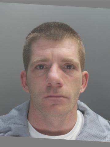 Wanted: John Arthur Manley
