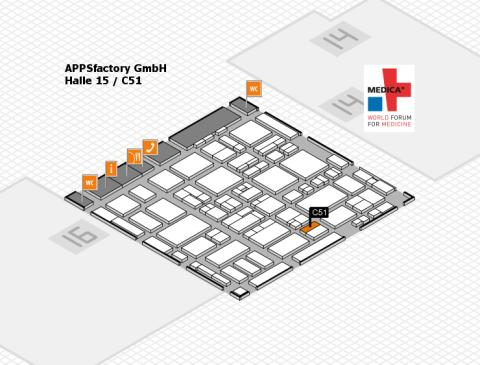 APPSfactory_Medica 2016