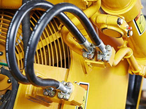 RENOLIN ZAF MC – Uusi moderni äärimmäisen suorituskykyinen hydrauliikkanesteiden tuotesarja