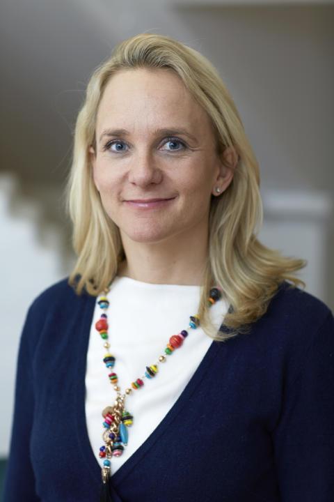 Amelie Silfverstolpe