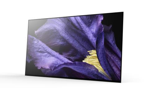 Sony AF9 OLED 4K HDR TV ile Evde Görüntü Kalitesinin Zirvesini Sunuyor