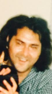 Appeal for information in 2003 Acton murder investigation