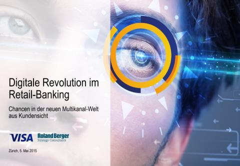 Digitale Revolution im Retail-Banking