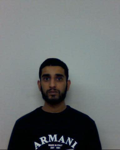 Tayaub Hussain