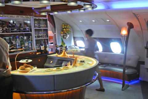 British FCO confirms it is illegal for tourists to drink alcohol in the UAE and even in flight