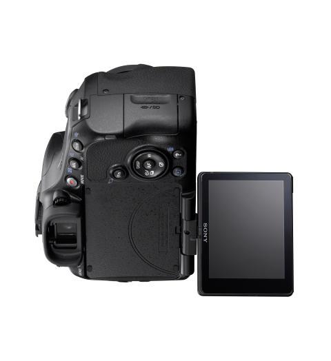 SLT-A57 von Sony 10