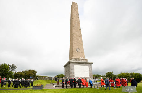 Remembrance services to be held throughout the borough to commemorate the Fallen