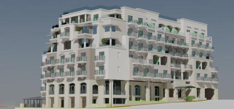 Renoviert und vergrößert: Das Maritim Antonine Hotel & Spa Malta