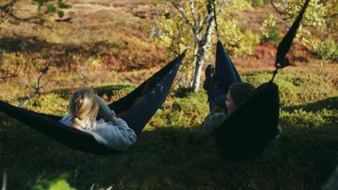 Fjällfil® lanserar nytt kommunikationskoncept- Ren njutning från norr