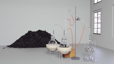 Kunst & Kohle – die RuhrKunstMuseen laden zu kostenlosen Bustouren ein