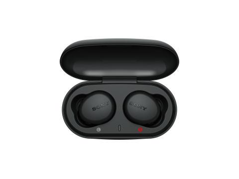 Sony'den iki yeni tamamen kablosuz, gürültü engelleme özellikli kulaklık