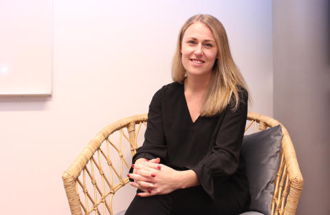 Hannah Johnsson Bittmann new Head of Sweden for Loopia Group