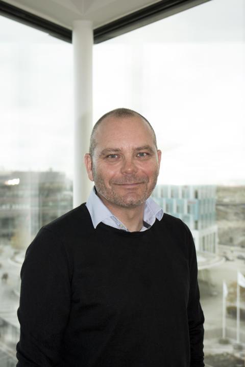 Ikano Bostad har påbörjat sitt första projekt i Danmark