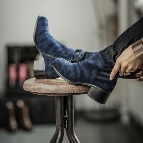 Scorett Footwear går på kvalitet – väljer Agda PS