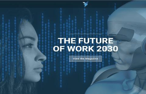 HRCommmunity and Tata Consultancy Services (TCS) launch publication on the future of work