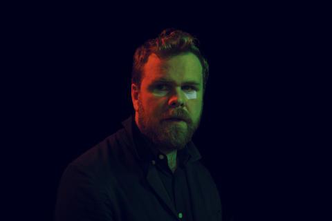 Loney Dear / Umeå Jazzfestival 2017
