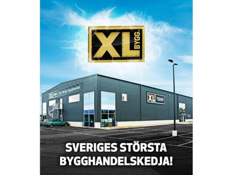 Bert Larsson blir operativ styrelseordförande i XL-BYGG AB
