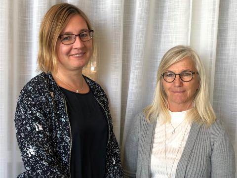 Efter amerikanska uppköpet – anställer fler i Umeå