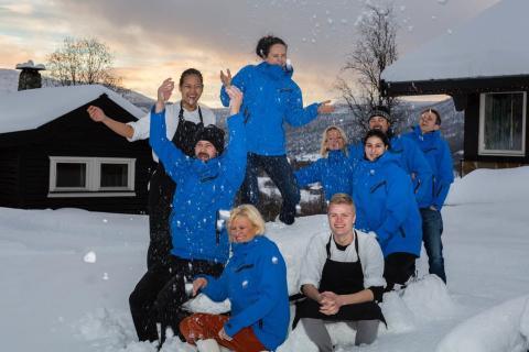 Harahorn Hotell nye eiere av Solheisen Skisenter og Grøndalen Utviklingen!