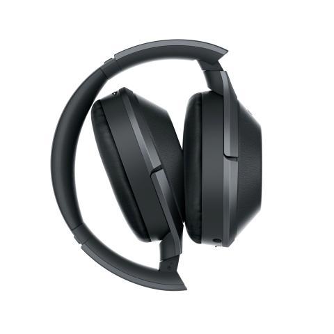 Sony introduceert volgende generatie noise-cancelling headphones