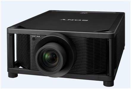 Laserlichtquelle, 4K und 5.000 Lumen: Sony stellt den Heimkinoprojektor VPL-VW5000ES vor