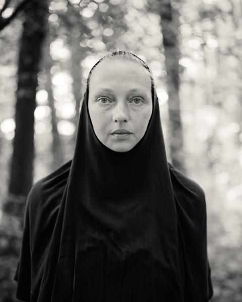 Die britische Fotografin Alys Tomlinson gewinnt die Sony World Photography Awards 2018