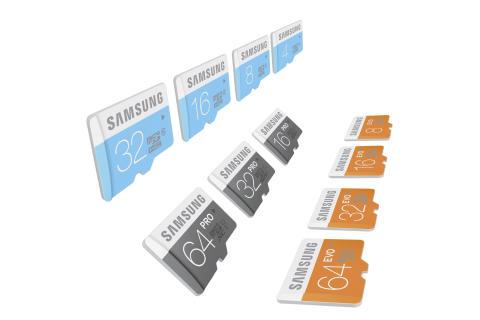Samsung_lineup_MicroSD