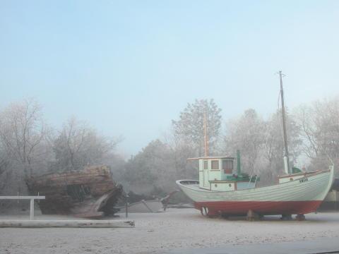 Fiskeri- og Søfartsmuseet kan perspektivere Esbjerg