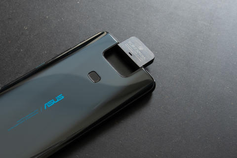 Zenfone 6 - hands-on billede