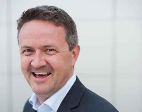 Johan Kvalheim blir Sjømatrådets nye utsending til Japan og Sør-Korea