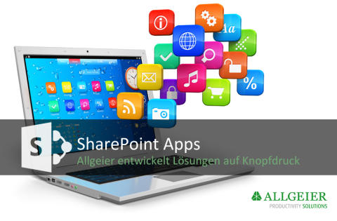 SharePoint Apps – Lösung auf Knopfdruck