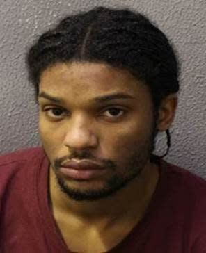 Man jailed for knife-point robbery in Barnet