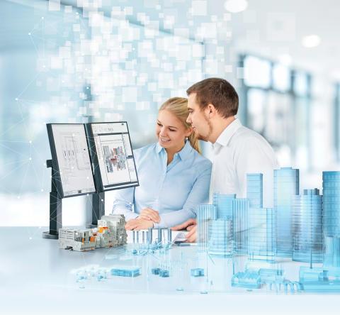 Digitale data øger effektiviteten i udviklingen