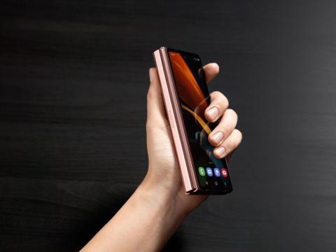 Samsung Galaxy Z Fold2_4